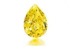 Christie's Yellow Diamond