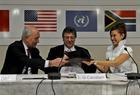 Fiera di Vicenza & DWTC Sign Pact