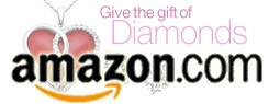 Amazon.com buy diamond jewelry logo