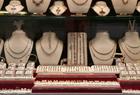 Jewelry Store Window