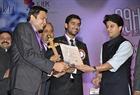 Hari Krishna_GJEPC Awards