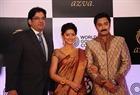 Azva wedding collection launch