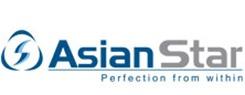 Asian Star logo