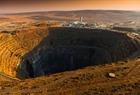 Finsch Mine