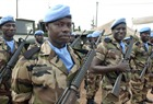 UN Peace Keepers in Cote d'Ivoire