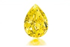 Christie's Yellow Diamond