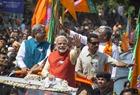 Modi Election