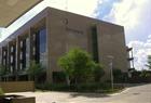 De Beers Botswana Building