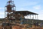 Duas Barras Diamond Recovery Plant