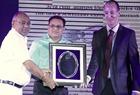 Kiran Gems Sarin Award