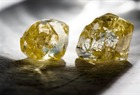 Petra's Two Finsch Diamonds