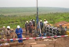 BRC DiamondCore DRC North Project