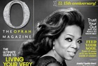 Oprah 15 Cover