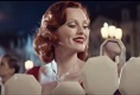 Cartier holiday commercial