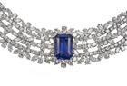 Joseph DuMouchelle auction sapphire