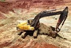Stellar Baoulé mine Guinea