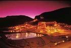 Argyle Mine Processing Center