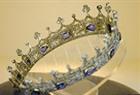 Queen Victoria coronet