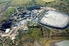Lace Diamond Mine DiamondCorp