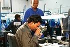 Shrenuj Botswana factory
