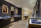 De Beers Diamond Jewellers New York Madison Avenue