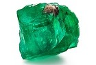La Gloria emerald