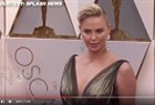 Charlize Theron Scars 2017