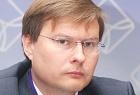 Sergey Ivanov ALROSA candidate