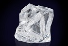 Gradd 374ct Lucara diamond rough