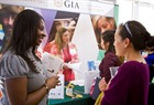GIA Career Fair 2013