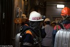 Alrosa Mir rescue operation