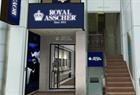 Royal Asscher Tokyo Store