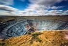 Alrosa Mir Mirny mine