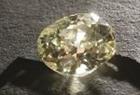 Eureka diamond