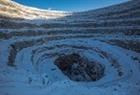 Diavik Mine 150