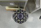 Alrosa cups