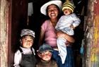 Peruvian Family 150