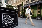Saks Fifth Avenue countersuit