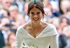 Princess EUgenie Wedding