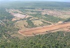 Marange Diamond Fields