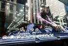 Jewelry store New York diamond district