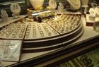 JBT jewelry display 150