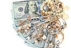 Dollars and Jewelryq