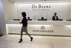 De Beers sightholder office