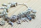 Pandroa charm bracelet 150