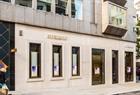 Boucheron London store.