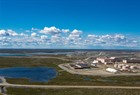 Mining Ekati 150
