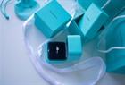 Tiffany engagement ring boxes