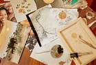 De Beers Julez drawing 150