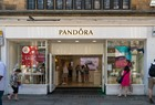 Pandora store Cornmarket Oxford UK